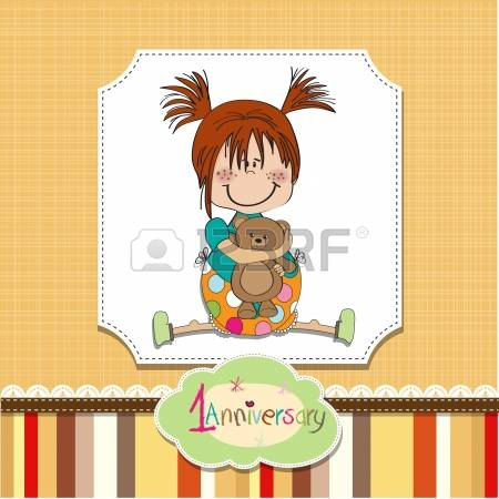 2,435 First Birthday Stock Vector Illustration And Royalty Free.
