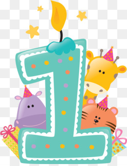 1st Birthday PNG and 1st Birthday Transparent Clipart Free Download..