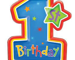 Birthday Png Images X Vector, Clipart, PSD.