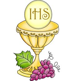 Free Holy Communion Clipart.