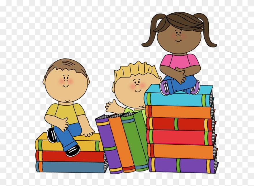 Clipart reading kindergarten, Clipart reading kindergarten.