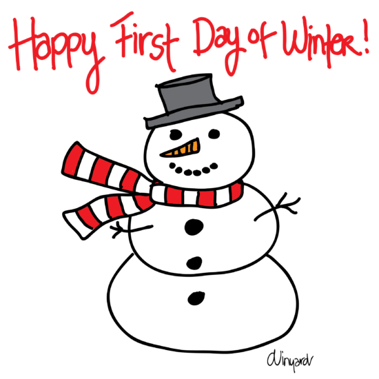 1st Day Of Winter Png & Free 1st Day Of Winter.png.