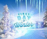 First Day Of Winter Pictures, Photos, Images, and Pics for.