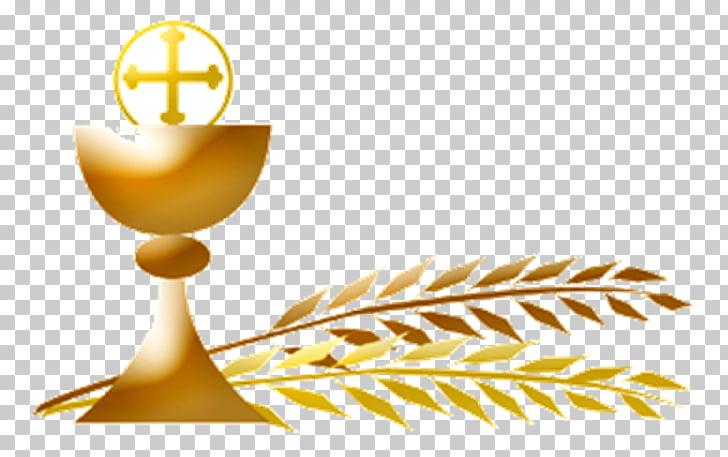Eucharist First Communion Sacramental bread , communion.