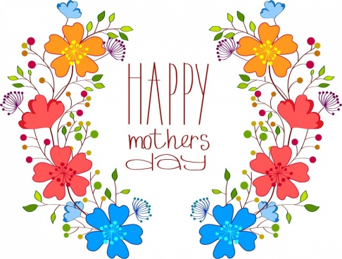 Mother day free vector download (4,131 Free vector) for.