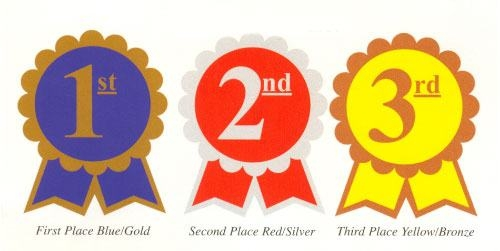 1st Place Ribbon Clipart (86+ images in Collection) Page 1.