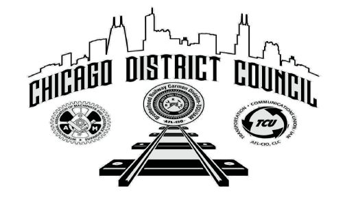Chicago District Council Golf Outing.