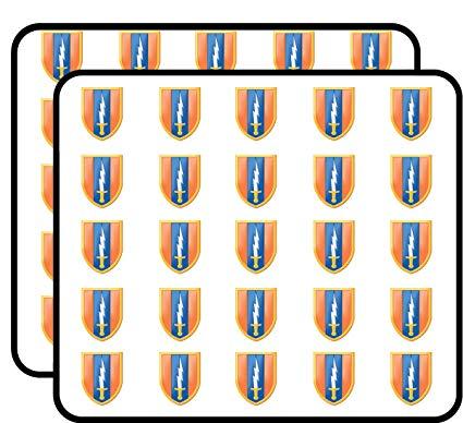Amazon.com: US Army 1st Signal Brigade Patch Vinyl Transfer.