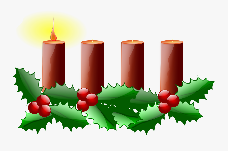 First Sunday Of Advent Clipart , Free Transparent Clipart.