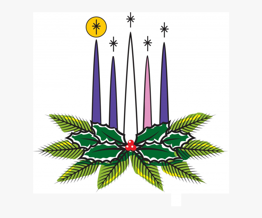 1st Sunday Of Advent Clipart , Free Transparent Clipart.
