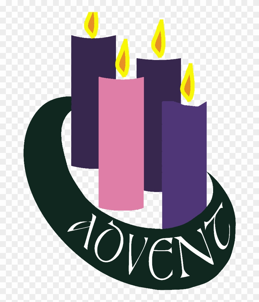 Fourth Sunday Of Advent Clip Art.
