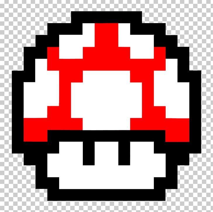 Super Mario Bros. 8.