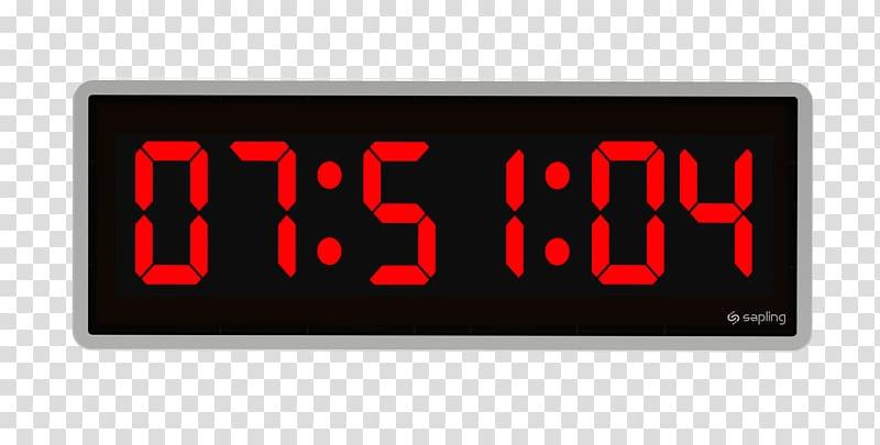 Radio clock Digital clock Timer Alarm Clocks, clock.