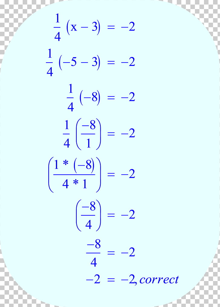 Quadratic Equation Mathematics Fraction Number, handwritten.