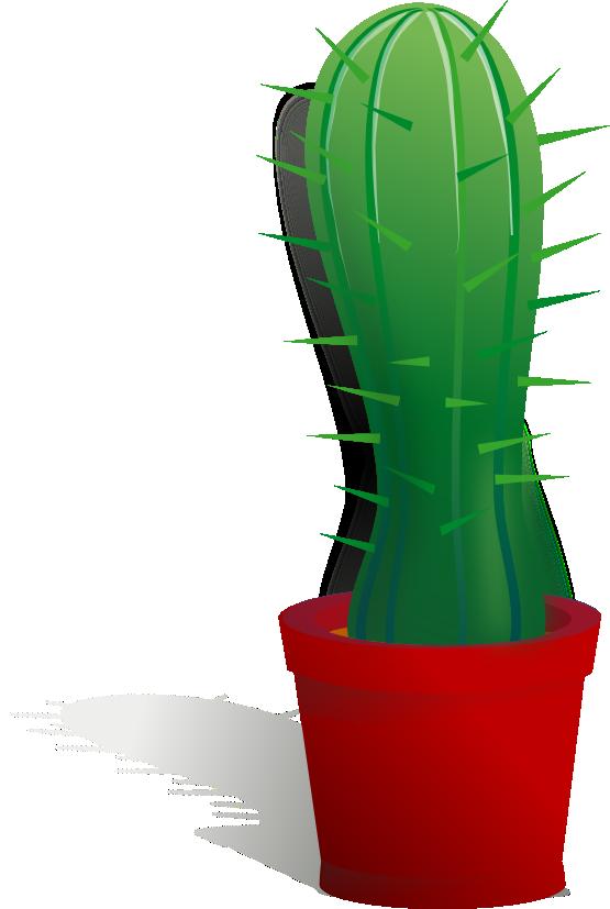 Free cactus clipart public domain plant clip art images and.