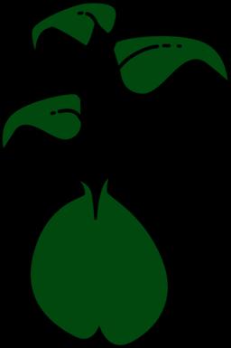 Plant Clipart.