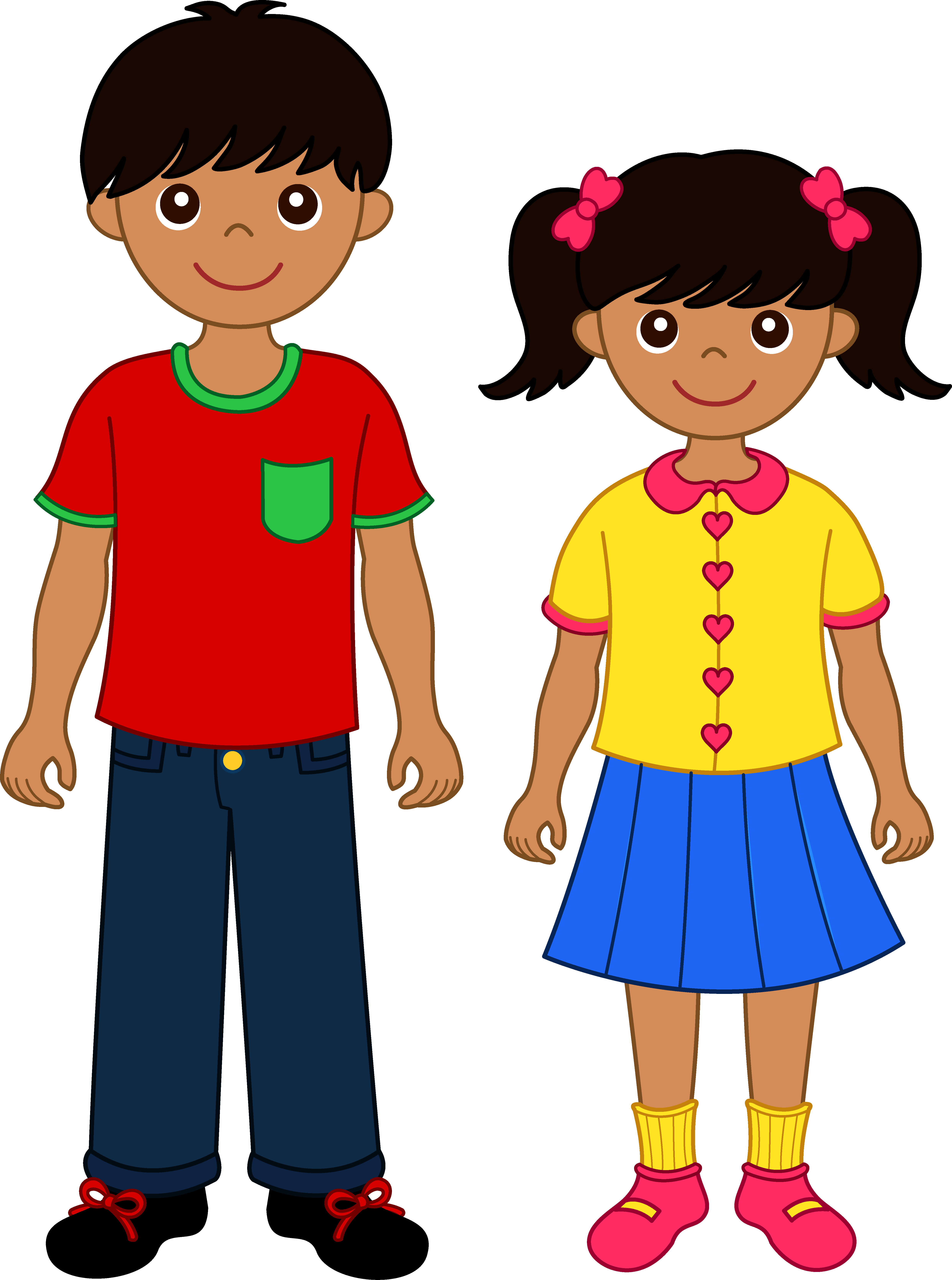 Sister Clipart Free.
