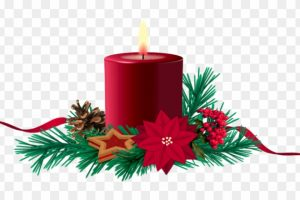 2375 Advent free clipart.
