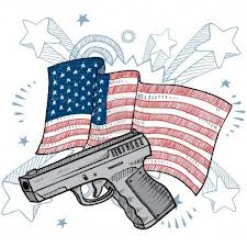 Amendment 2 Clipart.