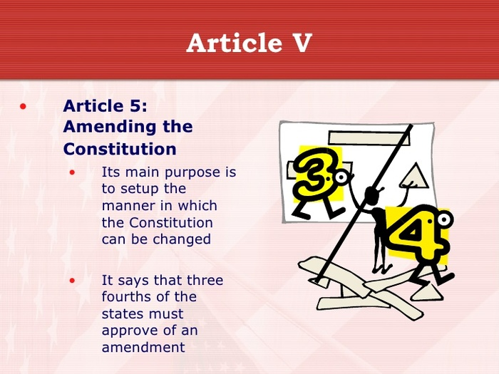 Articles Constitution Clip Art.