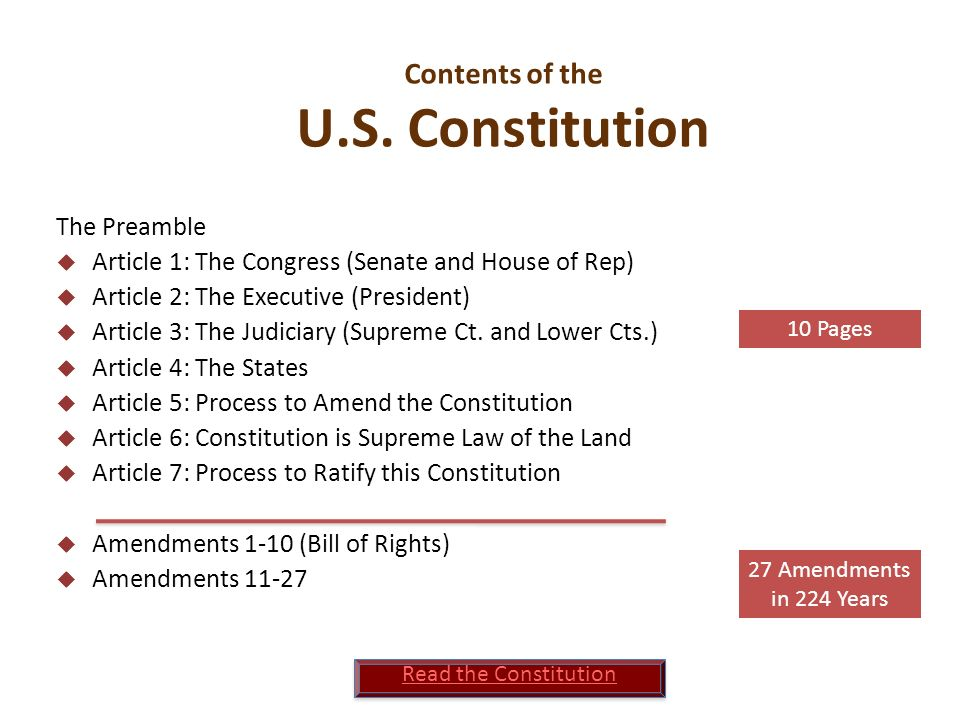 Article 4 of the constitution clipart pictures.