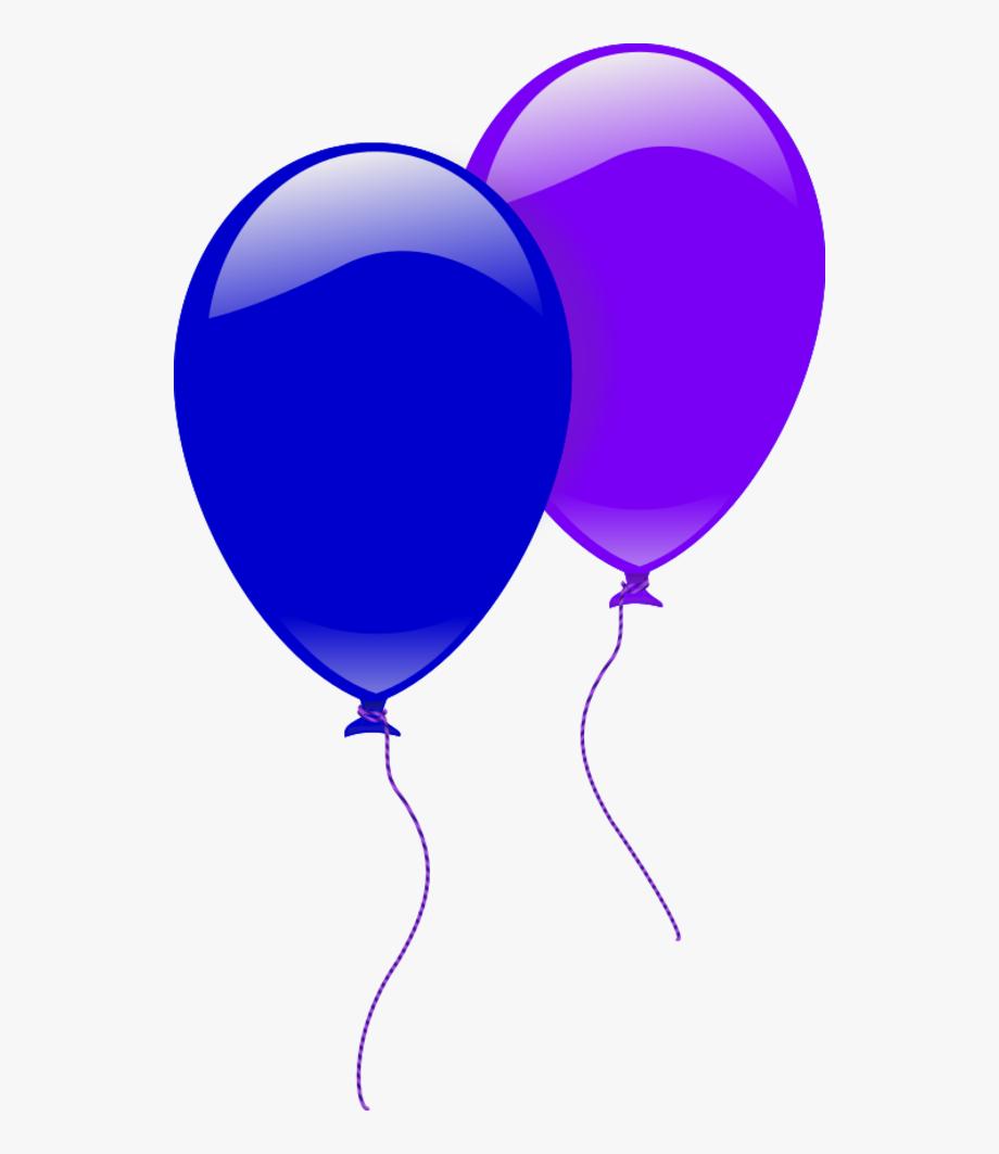 Balloon Clip Art Png.