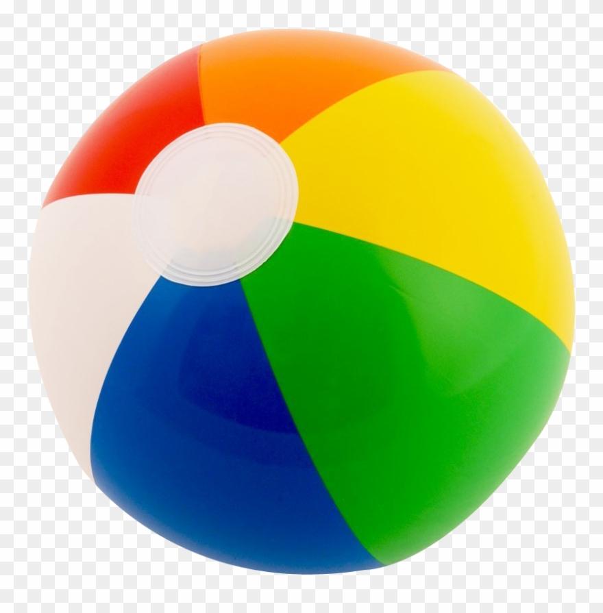 Beach Ball Clipart 2 Ball.