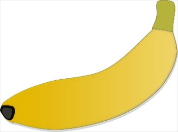 Free bananas clipart free clipart graphics images and photos.
