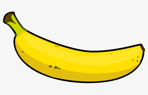 Free Bananas Clip Art with No Background , Page 2.