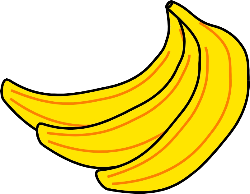 Free Pictures Of Banana, Download Free Clip Art, Free Clip.