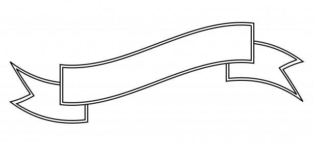 Clip art banner clipart free microsoft 2 2.
