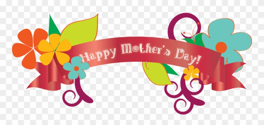 Happy Mothers Day Banner Clipart 2 By Brianna.
