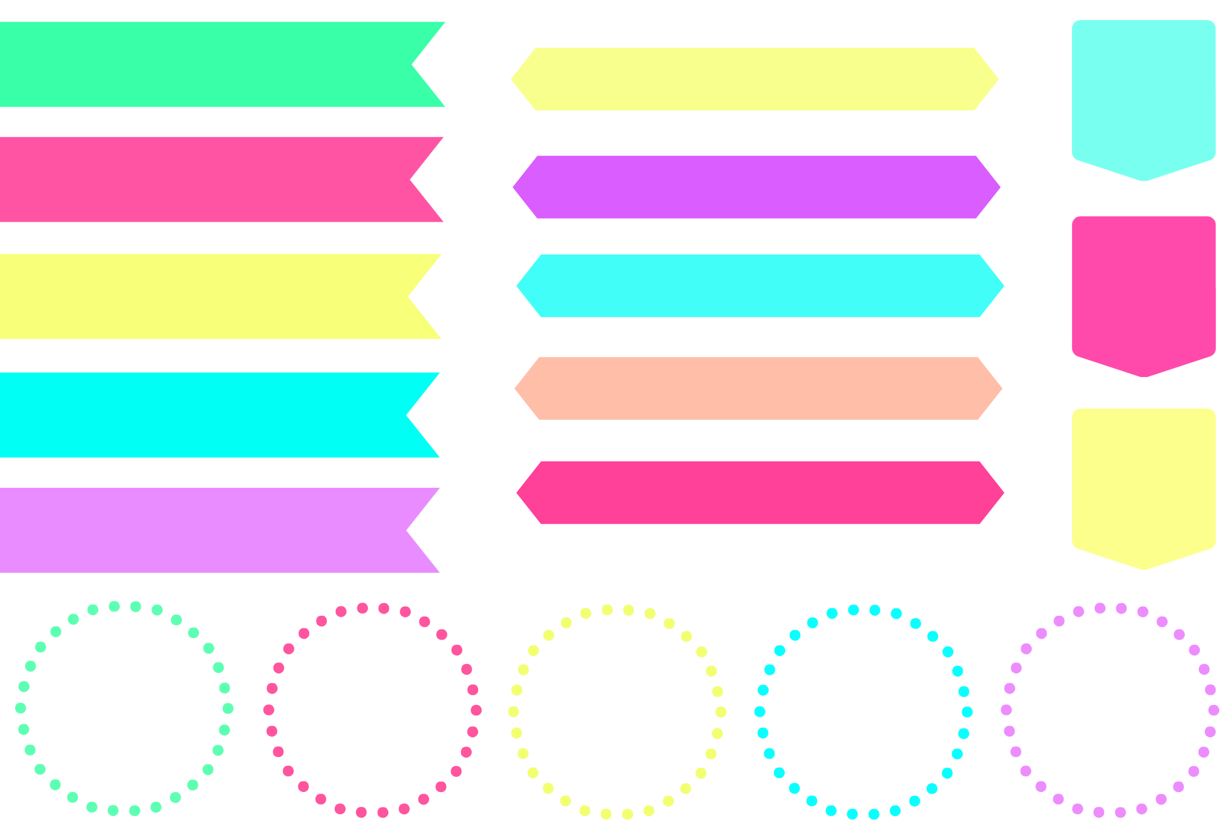 Banners clipart cliparts of banners free download wmf emf.