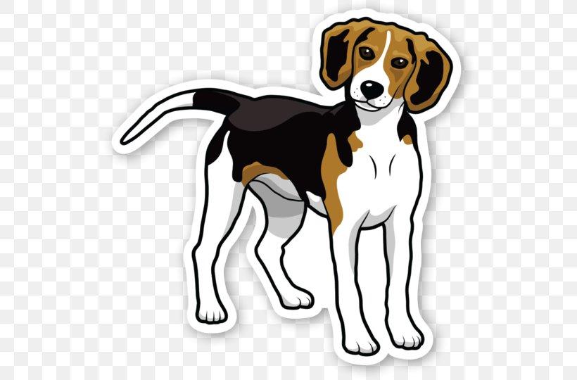 Beagle Basset Hound Cartoon Clip Art, PNG, 530x540px, Beagle.