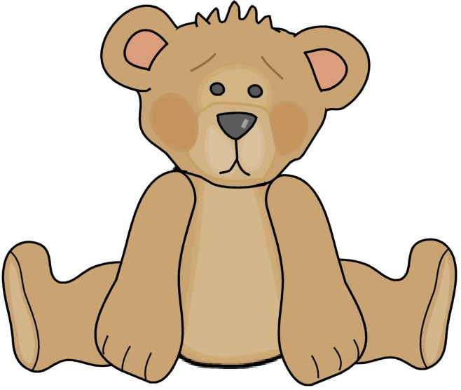 Free Bear Clip Art, Download Free Clip Art, Free Clip Art on.