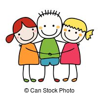 Good friends clipart 2 » Clipart Station.