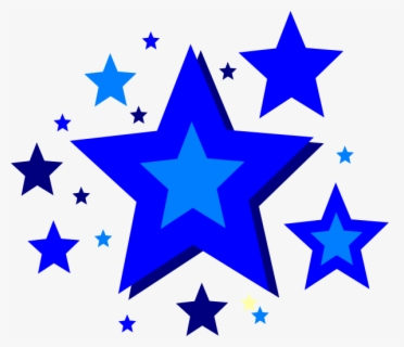 Free Of Stars Clip Art with No Background , Page 2.