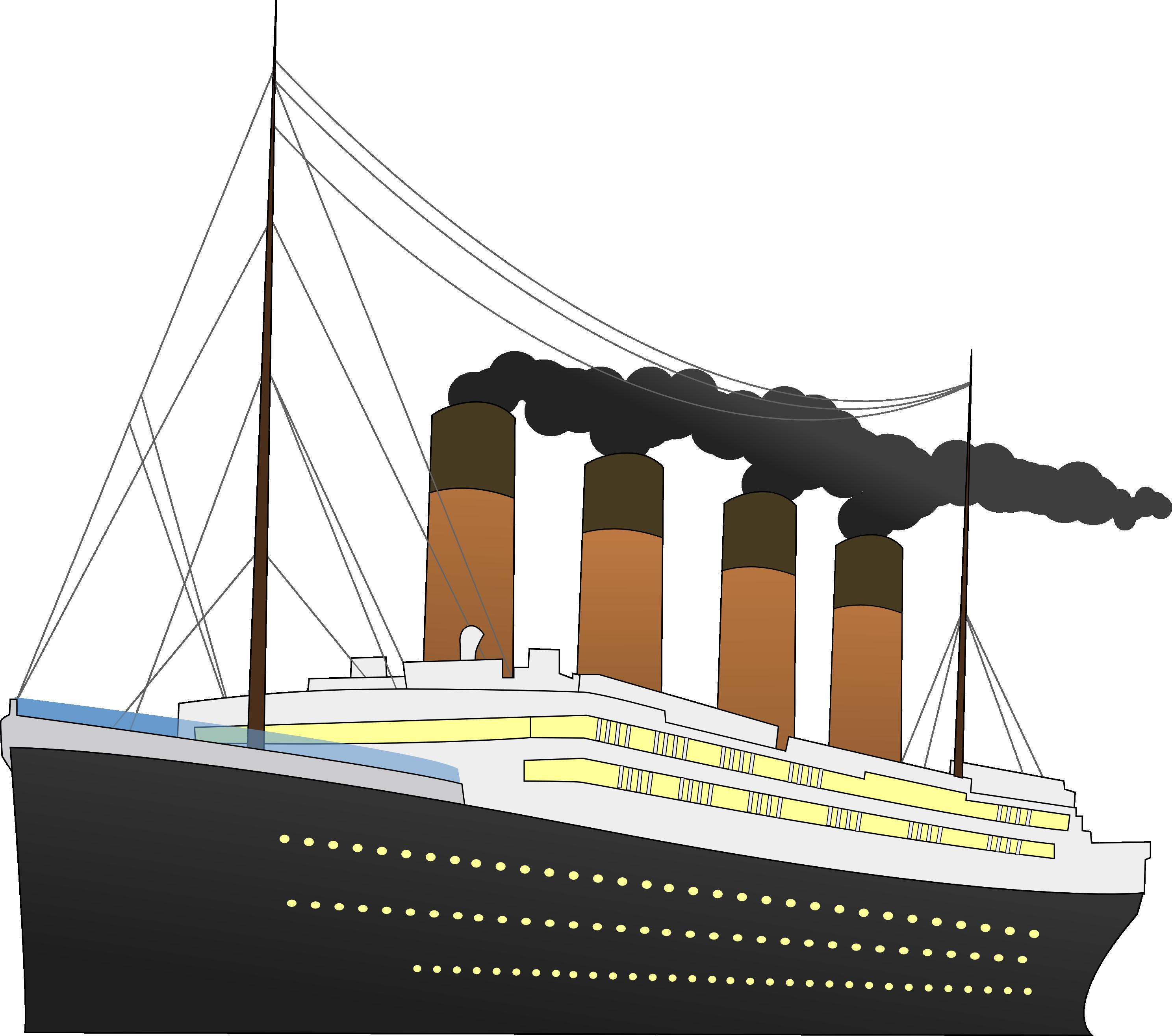 Ship Clipart & Ship Clip Art Images.
