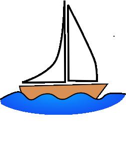 Boat clip art 4 2.