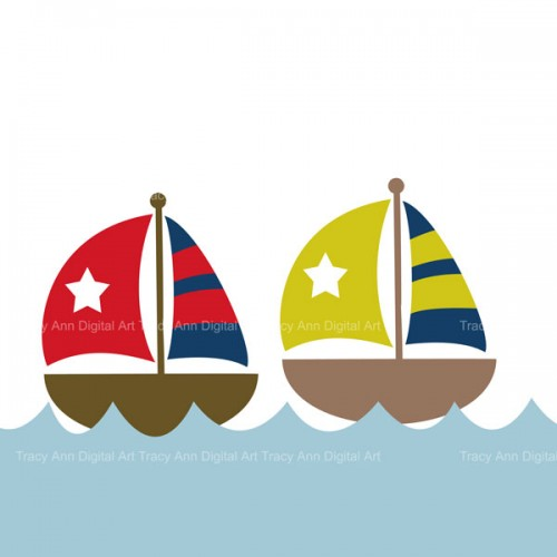Graphics For Boats.