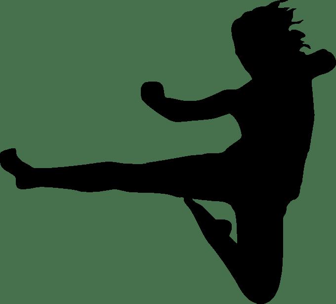 Clip art Taekwondo Portable Network Graphics Martial arts.