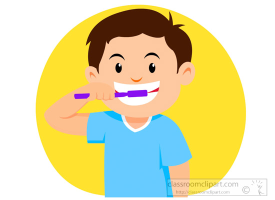 Brushing Teeth Clipart at GetDrawings.com.
