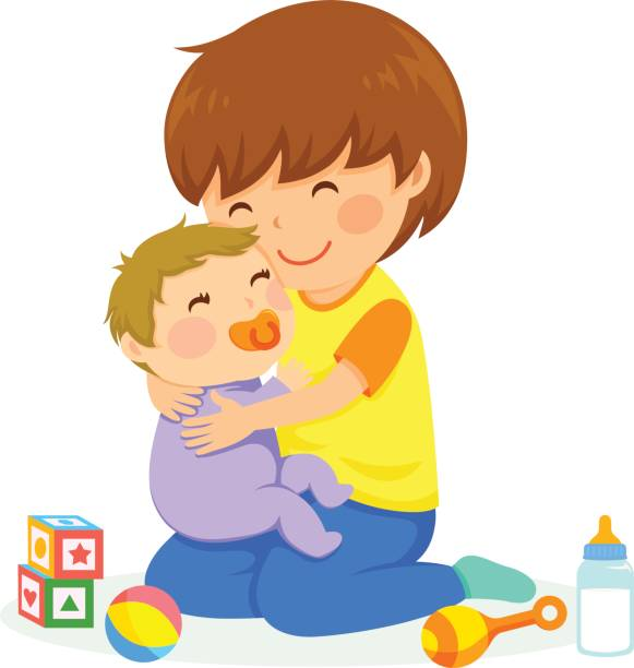 Brothers clipart 2 » Clipart Station.