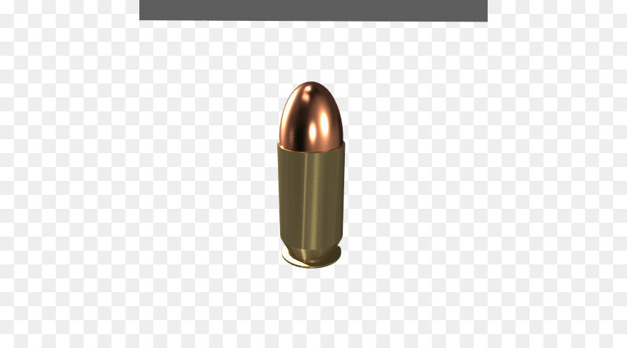 134 Bullets free clipart.