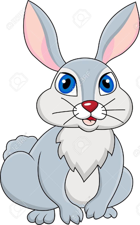 Free Rabbit Clipart, Download Free Clip Art, Free Clip Art.