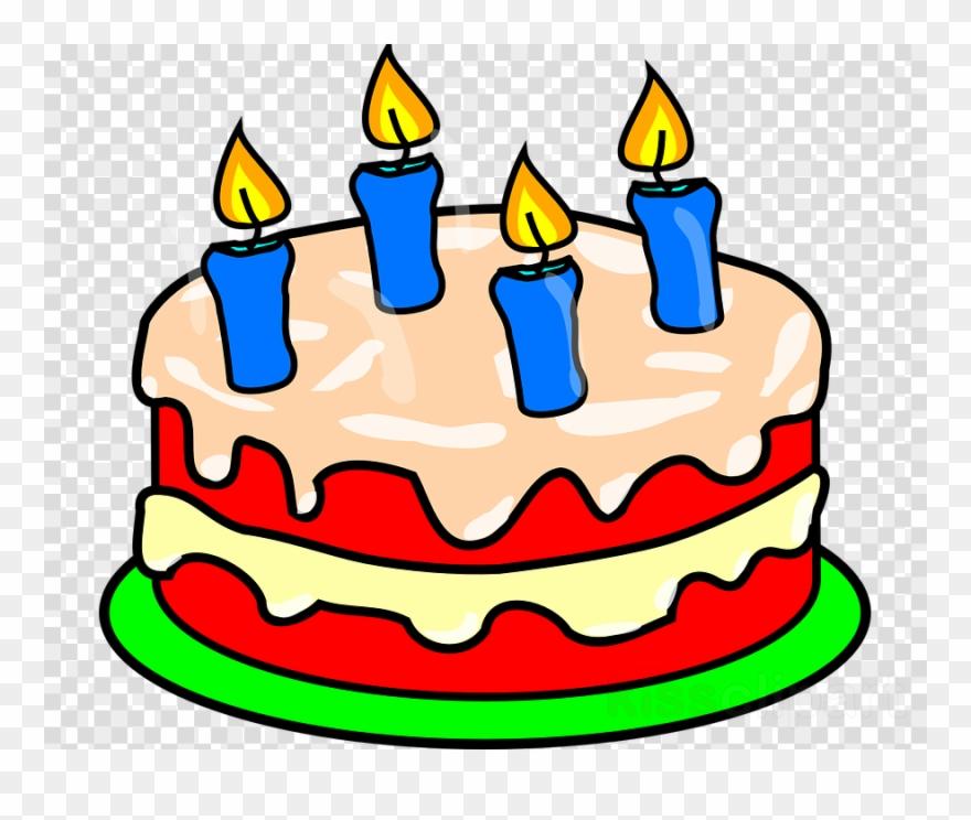 Cake Clipart Birthday Cake Clip Art.