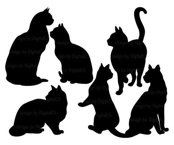 25+ best ideas about Cat Clipart on Pinterest.