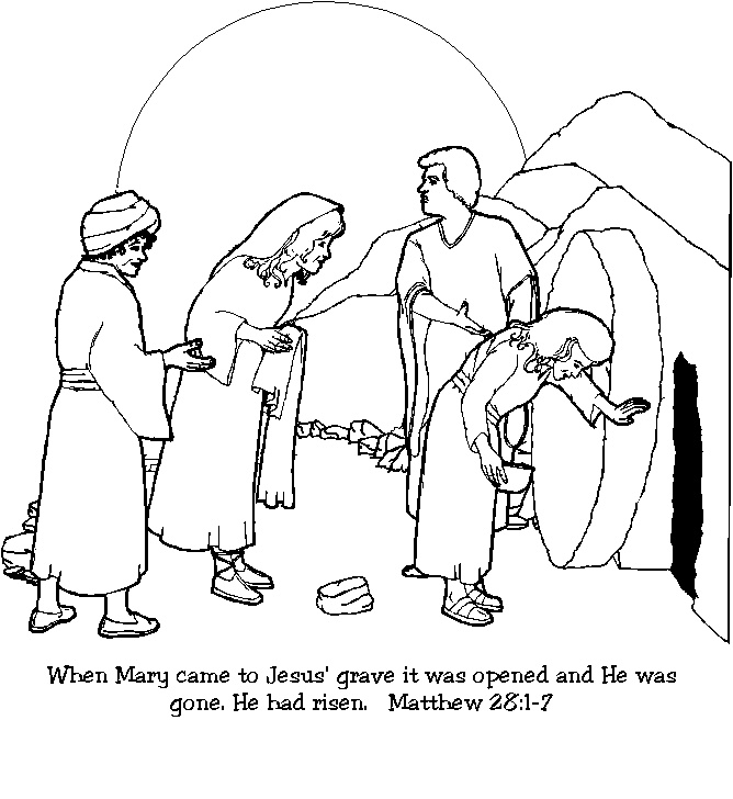 Women giving 2 cents to jesus clipart.