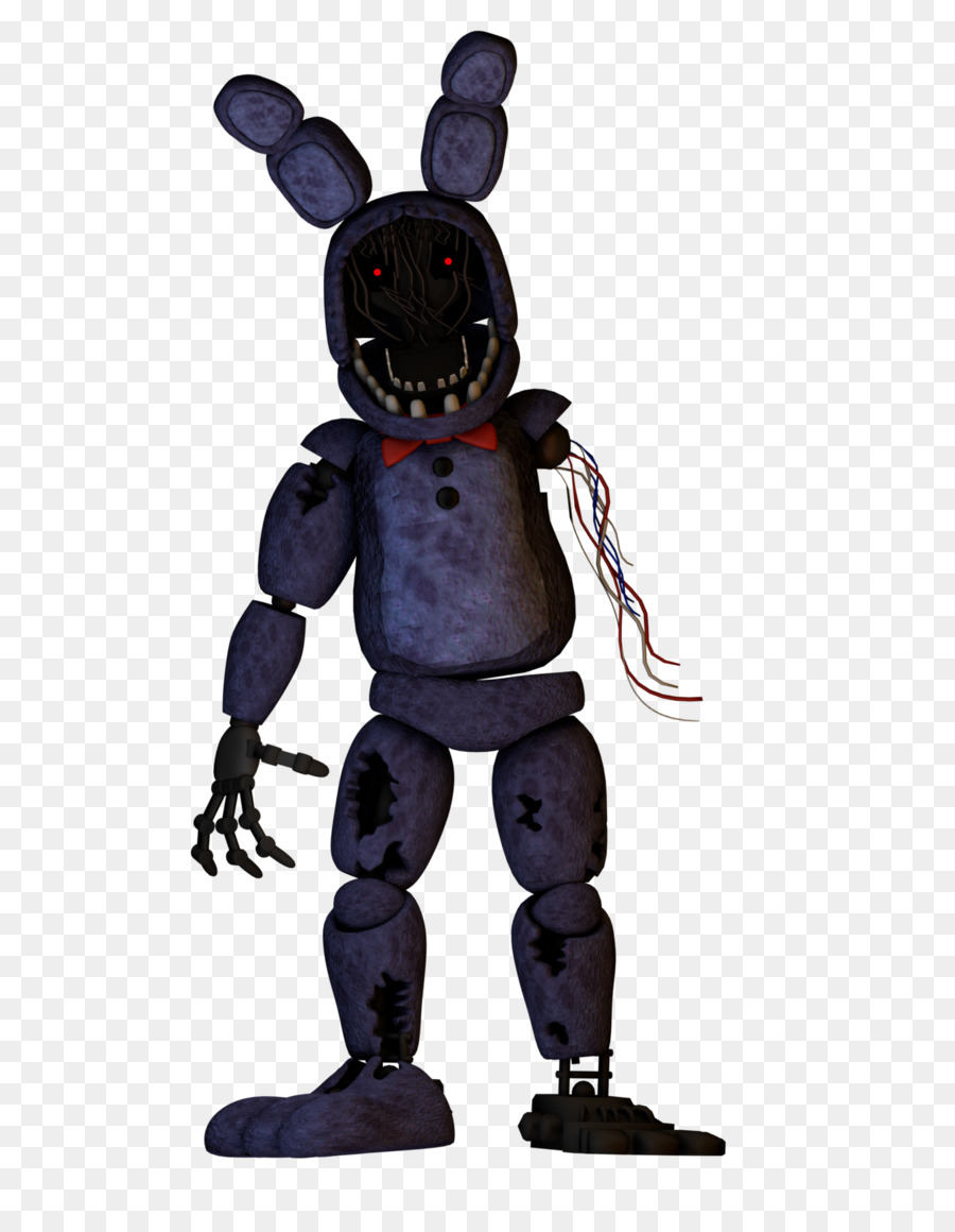 fictional character clipart Five Nights at Freddy\'s 2.