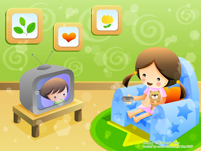 internet televisions: Discovery Kids Canal Estadounidense.